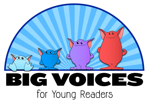 Big Voices for Young Readers illustration
