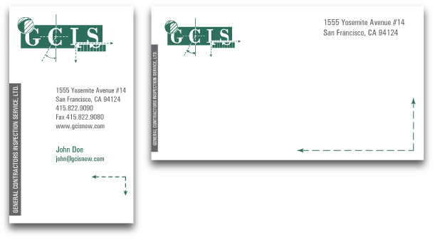 GCIS printed collateral